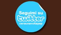 Segui ceraunavoltapontesanpietro.com su Twitter!
